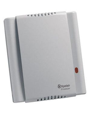 Malé radiální ventilátory do prostorů určených k hygieně