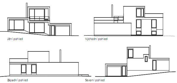 3. Urovnávání první vrstvy broušených cihel