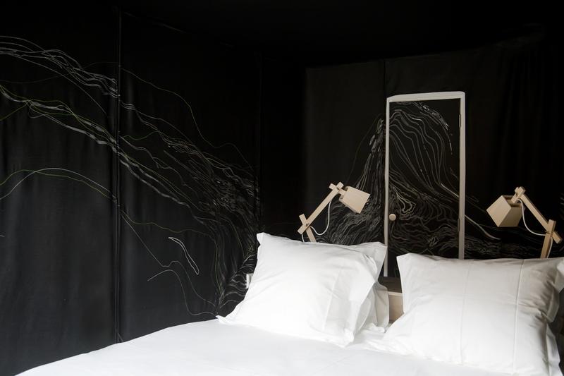 interier, design