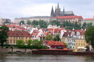 5 důvodů, proč se přestěhovat do Prahy