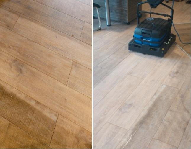 Bona Hloubkové čištění podlah