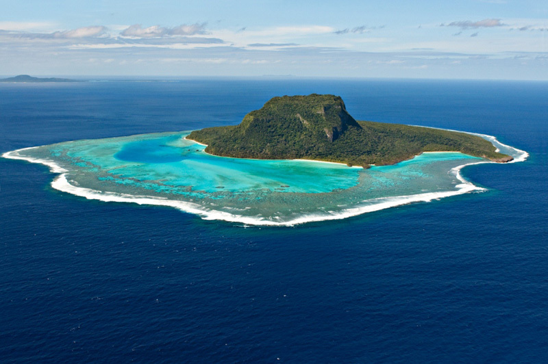 Ostrov Vatu Vara
