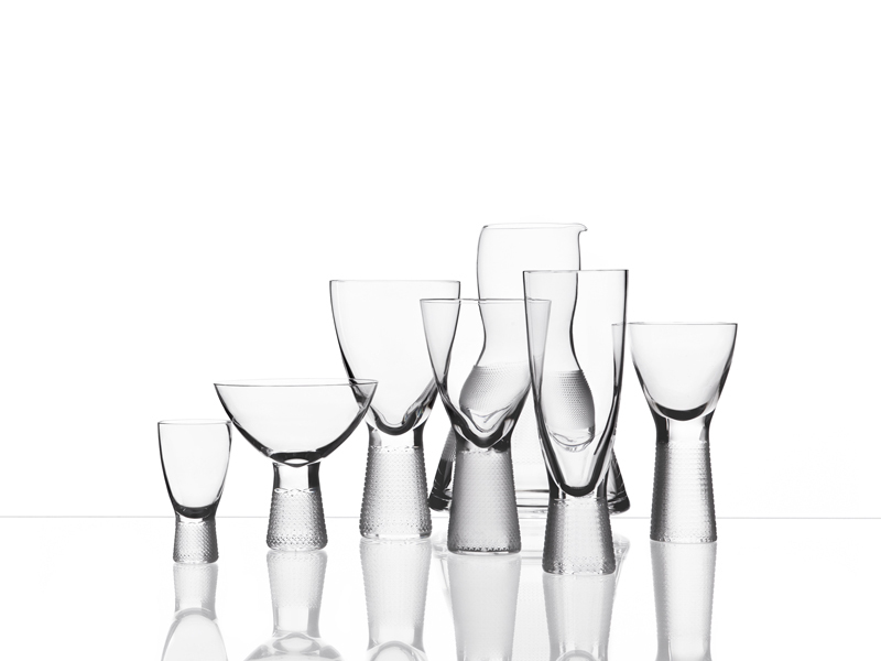 Porcelánový nápojový set
