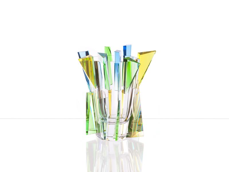 Váza s názvem Trendy