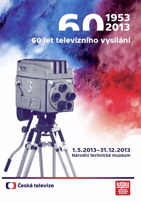 60 let televizního vysílání