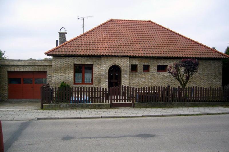 Odvětraná fasáda - rodinný dům Dačice