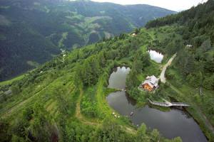 Ekologická farma, kde se daří úrodě i vysoko v horách