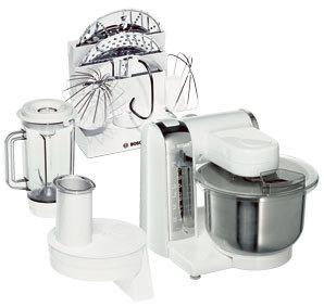 Komfort moderní kuchyně