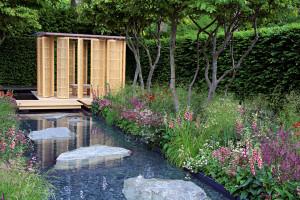 Lekce zahradního stylingu
