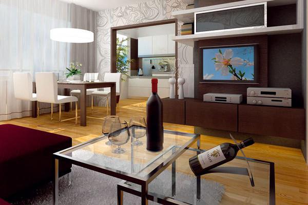 Designově I V Paneláku Home