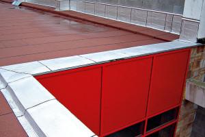 Plochá střecha – cesta k úsporám