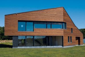 Patnáct kroků k energeticky efektivnímu domu