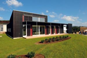 Proč stavět energeticky úsporný dům?