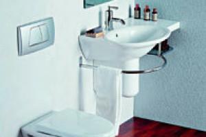 Koupelna a WC – dohromady, nebo zvlášť?