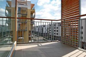 Ozdravná kúra pro balkon