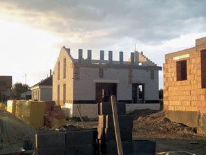 Kdo vám postaví dům?