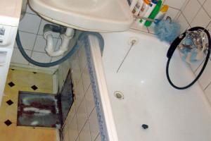 Rekonstrukce koupelny na klíč – na co si dát pozor