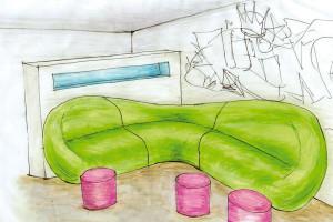 Jasná pravidla vizualizace interiéru