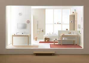 Moderní koupelnové vychytávky