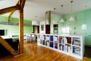 Dům umělce ze Slovenska