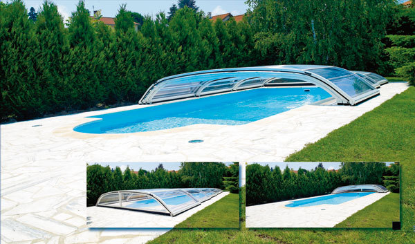Užívejte si vlastního bazénu co nejdéle