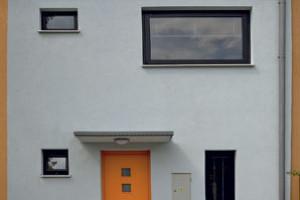 Rodinné bydlení v klidném víru velkoměsta