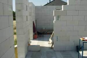 Jak a za jakou dobu postavit stavbu nahrubo