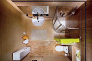 Šest praktických rad pro dokonale funkční koupelnu