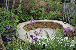 Zahrada stvořená k bydlení