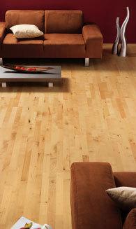 Jak na dřevěnou podlahu