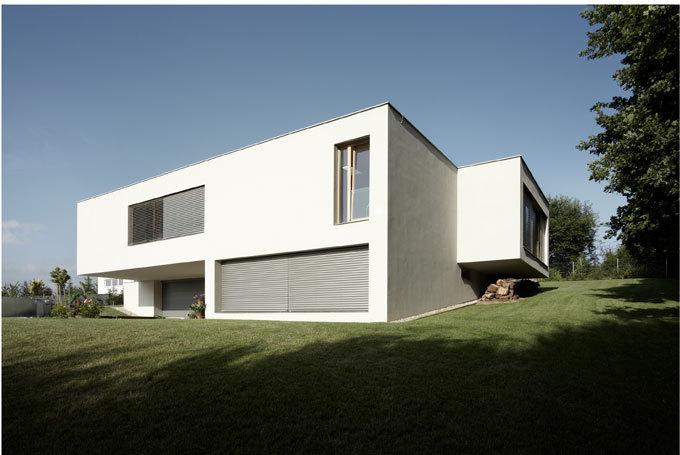 Jak vypadají povedené české cihlové domy
