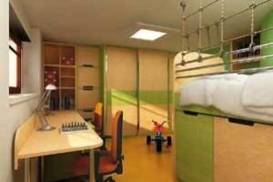Jak na dětský pokoj