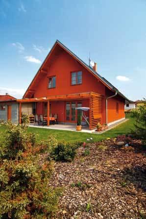 Jednoduše účelový dům