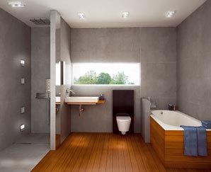 Praktický průvodce rekonstrukci koupelny