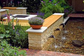 Zahradní kuchyň