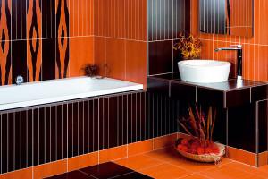 Na co dbát při rekonstrukci koupelny