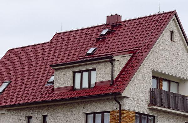 Dobrá střecha je základ