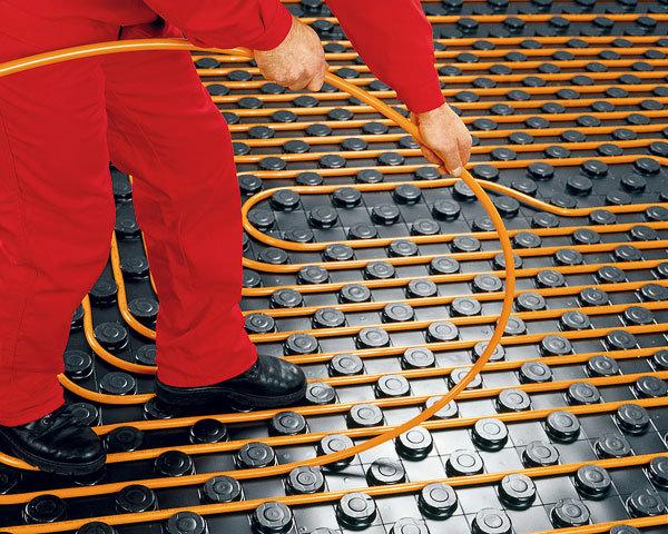 Vše o podlahovém vytápění (2. část)