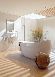 Feng shui a energie vody v interiéru