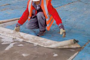 Chystáte se betonovat?