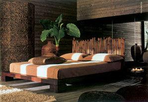 Ložnice je pokoj na spaní