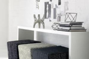 Škola interiérového navrhování IX: Doplňky pro dokonalý vzhled interiéru