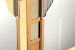 Případ zavěšených dveří
