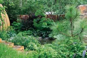 Zahrada plná dětských tajemství