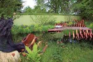 Znovuzrození staré zahrady