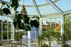 Rady při plánování zimní zahrady