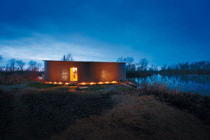 Rybářova nová chata