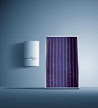 Konstrukční principy slunečních kolektorů