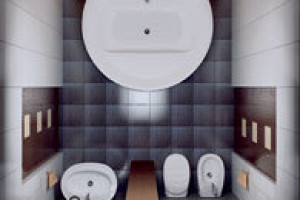 Koupelnové souvislosti
