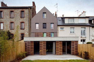 Dům vám udělá fasáda